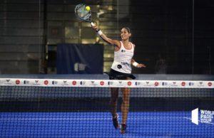 Los tres mejores puntos femeninos del ADESLAS Open 2020