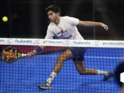 El Estrella Damm Valencia Open arranca con la disputa de la fase pre previa