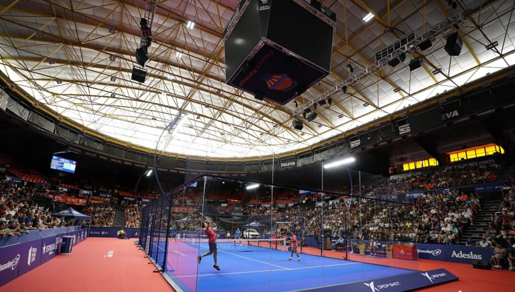 Valencia Open