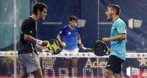 Definidos los octavos de final del Estrella Damm Valencia Open