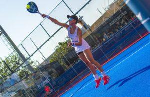 Marta Marrero se perderá el Estrella Damm Menorca Open 2020 por lesión