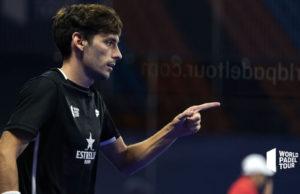 Un brillante Franco Stupaczuk se hizo con el MVP en el Estrella Damm Menorca Open 2020