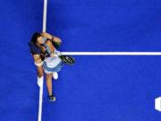 Lucía Sainz y Gemma Triay conquistan sus segundo título de la temporada en el Estrella Damm Barcelona Master 2020