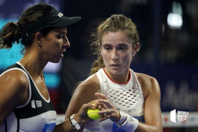 Marta Marrero y Marta Ortega hablan en Marca sobre su nueva etapa juntas