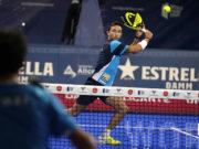 Los favoritos no dieron lugar a la sorpresa en los cuartos de final del Estrella Damm Alicante Open 2020