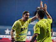 Paquito Navarro y Pablo Lima regresan a una final en el Cupra Las Rozas Open 2020