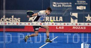 Los tres mejores puntos del Cupra Las Rozas Open 2020