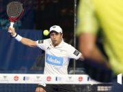 Fernando Belasteguín causa baja para el Estrella Damm Alicante Open 2020