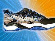 Review de las zapatillas de pádel J'hayber Tanino