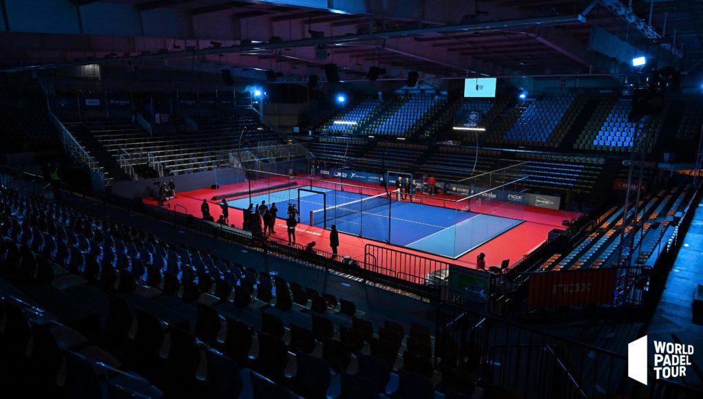 Horarios de las semifinales del Estrella Damm Menorca Master Final 2020