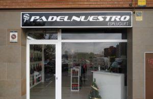 Padel Nuestro inaugura su quinta tienda en Cataluña