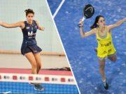 Delfina Brea y Tamara Icardo nueva pareja para la próxima temporada