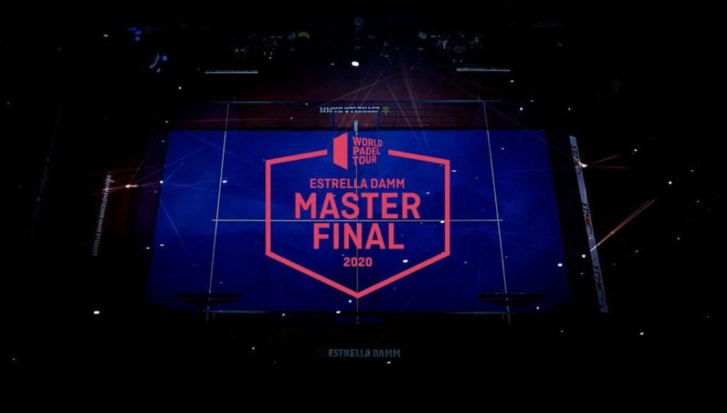 Spot del Estrella Damm Menorca Master Final