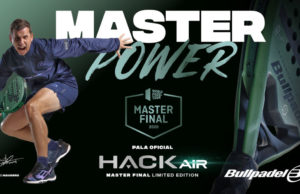 HACK AIR Master Final LIMITED EDITION