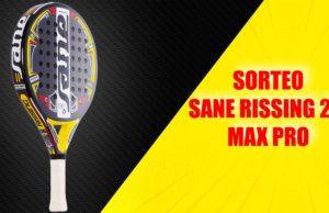 SANE RISSING 2.0 MAX PRO