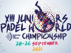 La FIP anuncia las fechas del XIII Mundial de Menores de Padel 2021