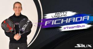 Fichaje TOP: Patty Llaguno se suma a las filas del Team Siux