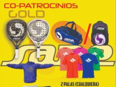 Co-patrocinio Gold