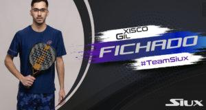 Siux ficha a Xisco Gil para la temporada 2021