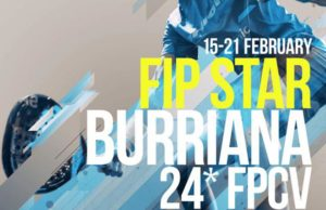 En directo las finales del FIP STAR Burriana