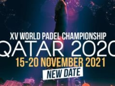 El Mundial de Pádel ya tiene fecha