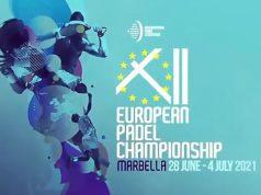 Campeonato Europeo de Pádel