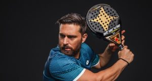 Palas StarVie en World Padel Tour
