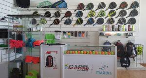 Nace la segunda tienda Padel Nuestro Express en Granada