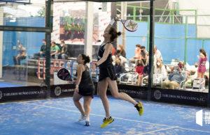 Comienza el cuadro final femenino del Adeslas Madrid Open 2021