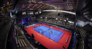 Revive el Estrella Damm Alicante Open 2021