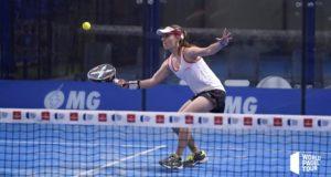 Comienza el cuadro final femenino del Estrella Damm Alicante Open 2021