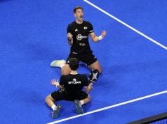 Franco Stupaczuk y Álex Ruiz buscarán su primer título de la temporada en el Estrella Damm Alicante Open 2021
