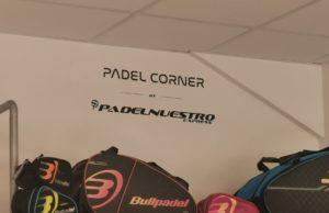 Padel Nuestro by Padel Corner