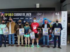 El torneo FIP GOLD Ciudad de Jaén reclama desde hoy los focos del pádel mundial