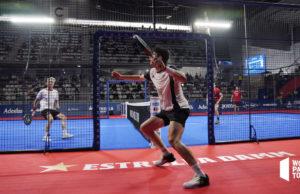 Horarios de las semifinales del Estrella Damm Alicante Open 2021