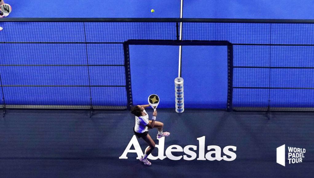 Adeslas Madrid Open 2021