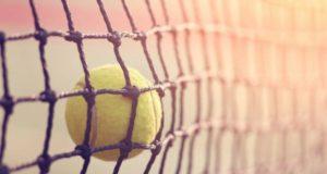 ¿Por qué se me queda la bola en la red?