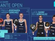 En directo las semifinales del turno de mañana del Estrella Damm Alicante Open 2021