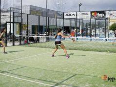 Salamanca se prepara para vivir un TyC Premium 1 Babolat de récord