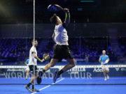 Primeras sorpresas en el cuadro final masculino del Adeslas Madrid Open 2021