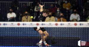 Los tres mejores puntos masculinos del Estrella Damm Alicante Open 2021