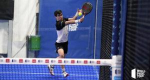 La previa adjudica las últimas plazas del cuadro final masculino del Adeslas Madrid Open 2021