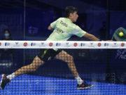 El puntazo del Adeslas Madrid Open 2021