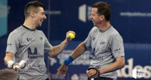 Definidos los cuartos de final del Estrella Damm Alicante Open 2021