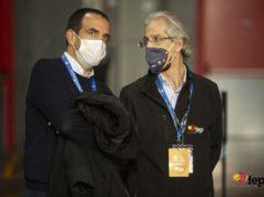 España regresa a la directiva de la Federación Internacional de Pádel
