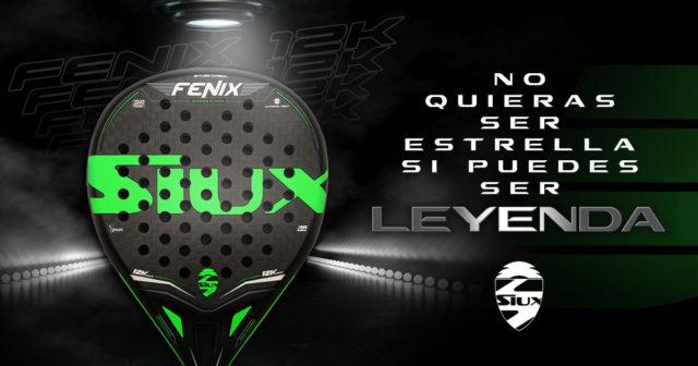 Siux descubre la nueva Fenix 12K