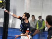 En juego el pase al cuadro final del Adeslas Madrid Open 2021