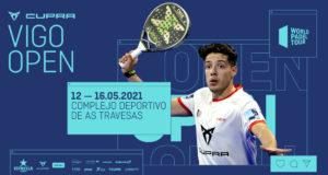 El Cupra Vigo Open cambia de fechas