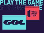 GOL retransmitirá una temporada más las rondas finales de los torneos World Padel Tour