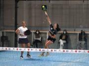 Comienza la fase previa femenina del Cupra Vigo Open 2021